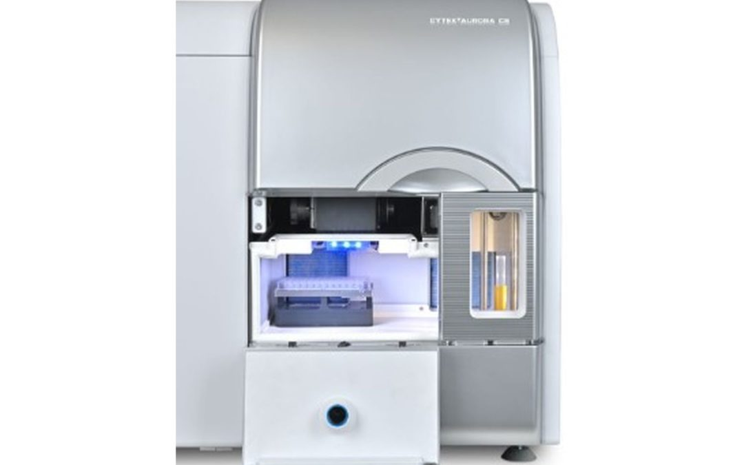 Acquisition d'un analyseur /trieur Spectral AURORA CS Cytek
